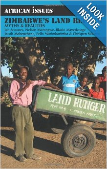 Zimbabwe's Land Reform: Myths and Realities by Ian Scoones et al