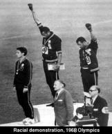 Black Power 1968