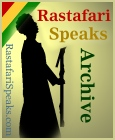 Rastafari Speaks Archive