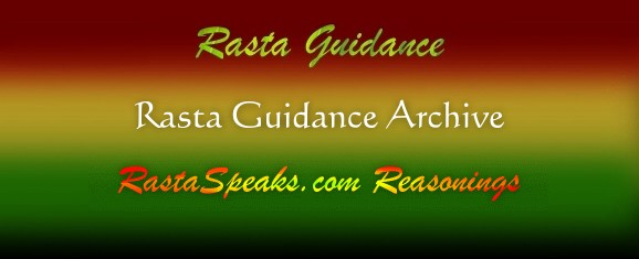 rasta speaks reasoning rasta from the ancient point of view