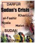Sudan''s Crisis