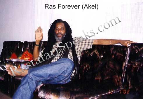 Ras Forever