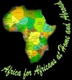 Africa for Africans at Home and Abroad